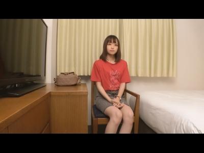 【女子大生 初撮り】色白S級なエロいアイドル系の女子大生美少女の初撮りプレイ動画。【FC2動画】