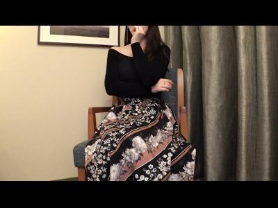 美人色白なHな美乳の女のエステ初撮りプレイがエロい!【FC2動画】