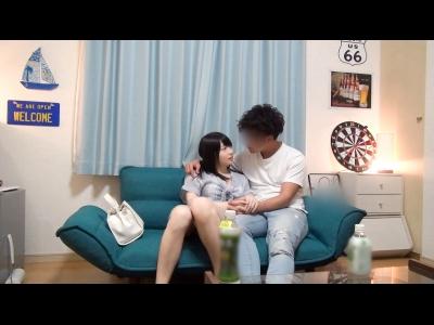 【彼女 sex】色白キュートな彼女のsex隠し撮りプレイエロ動画。【FC2動画】