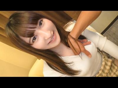 美乳の女の初撮りプレイがエロい!【FC2動画】