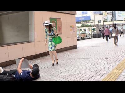 【美女 SM】セレブS級なHな美脚の美女モデルのSMプレイエロ動画!【FC2動画】