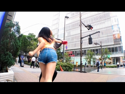 【美女 絶頂】スタイル抜群で爆乳の美女の絶頂プレイ動画!【FC2動画】